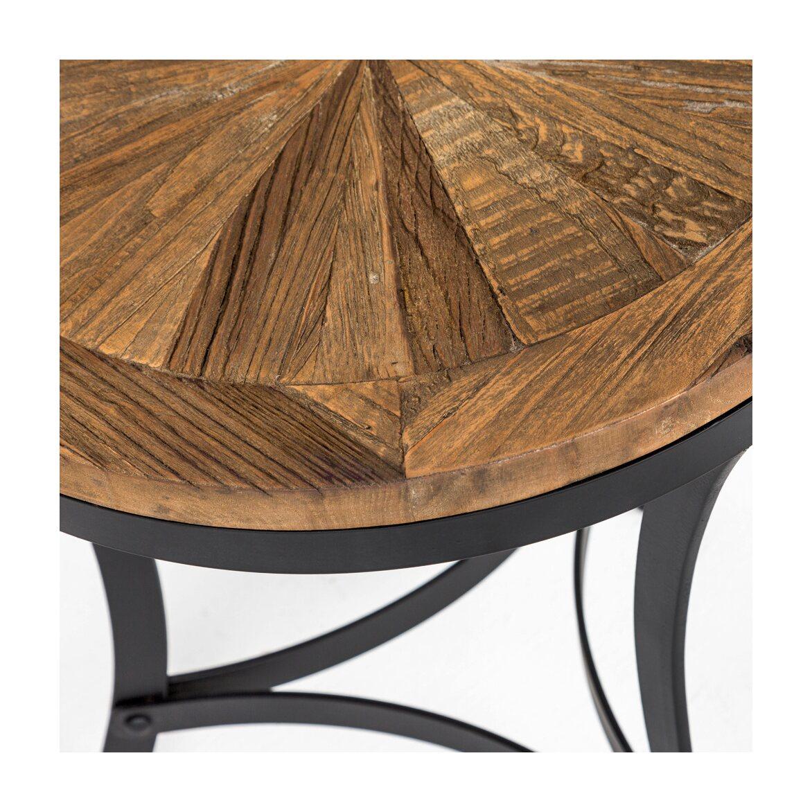 Кофейный столик «Латте» 4 | Кофейные столики Kingsby