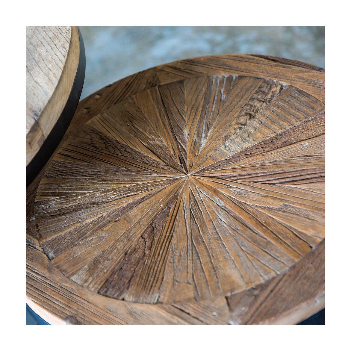 Кофейный столик «Латте» 5 | Кофейные столики Kingsby