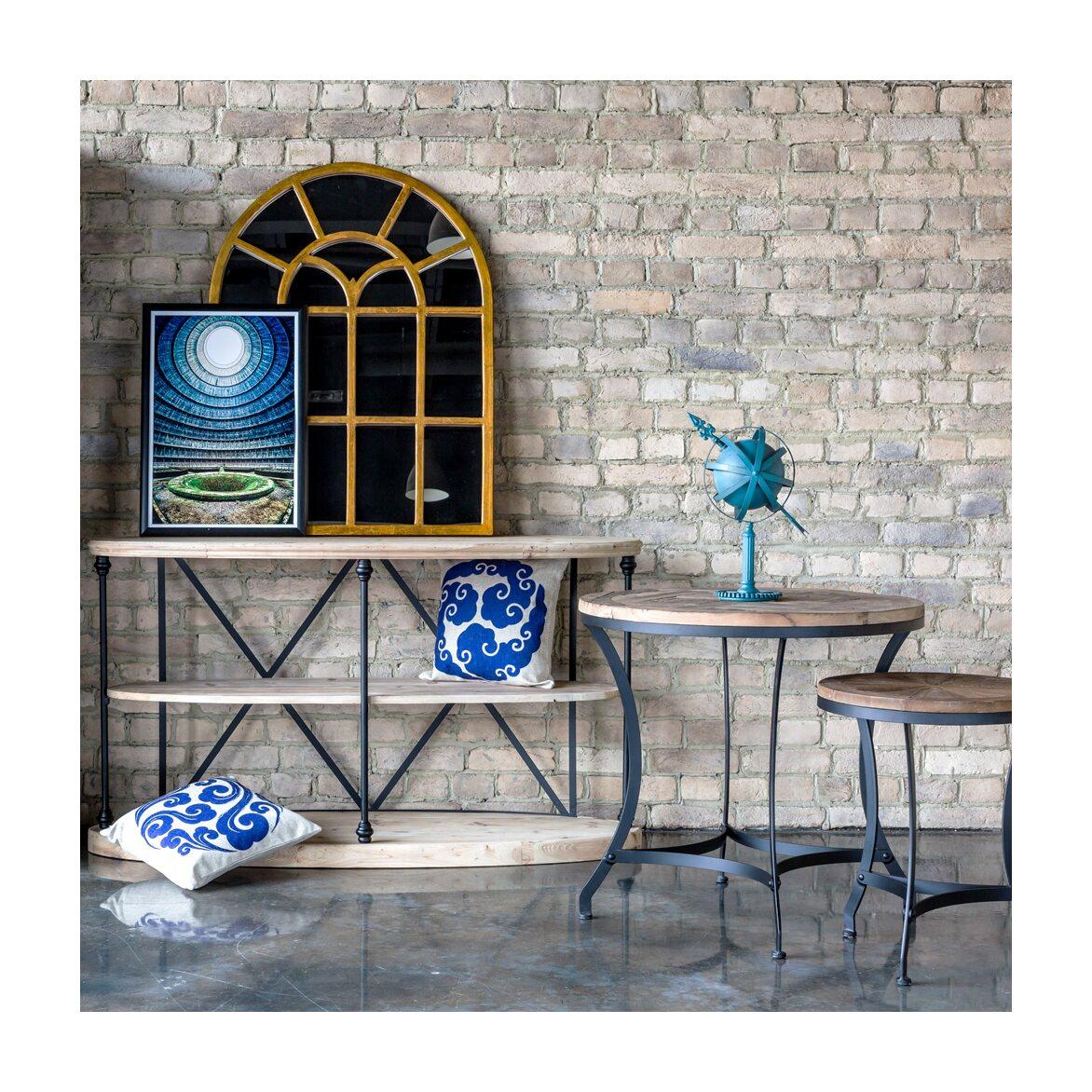 Стол «Ритурнель» 7 | Обеденные столы Kingsby