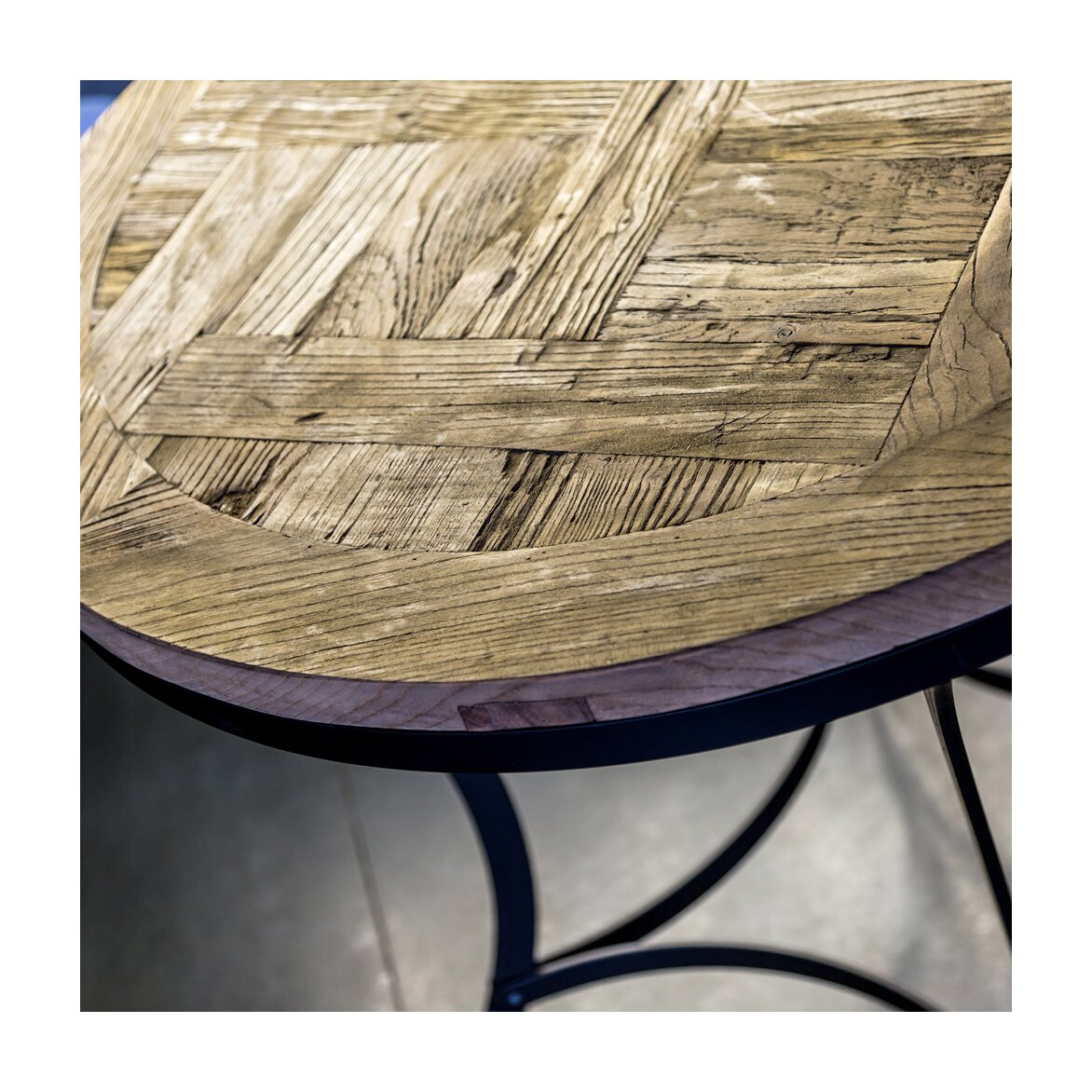 Стол «Ритурнель» 11 | Обеденные столы Kingsby