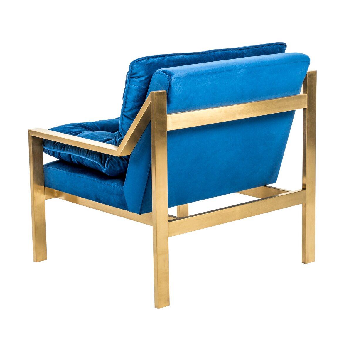 Кресло «Дольче» 4   Каминные кресла Kingsby