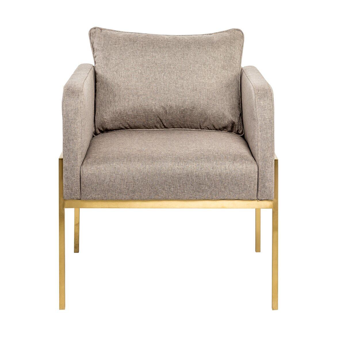 Кресло «Легато / Грэй» | Кресло-стул Kingsby