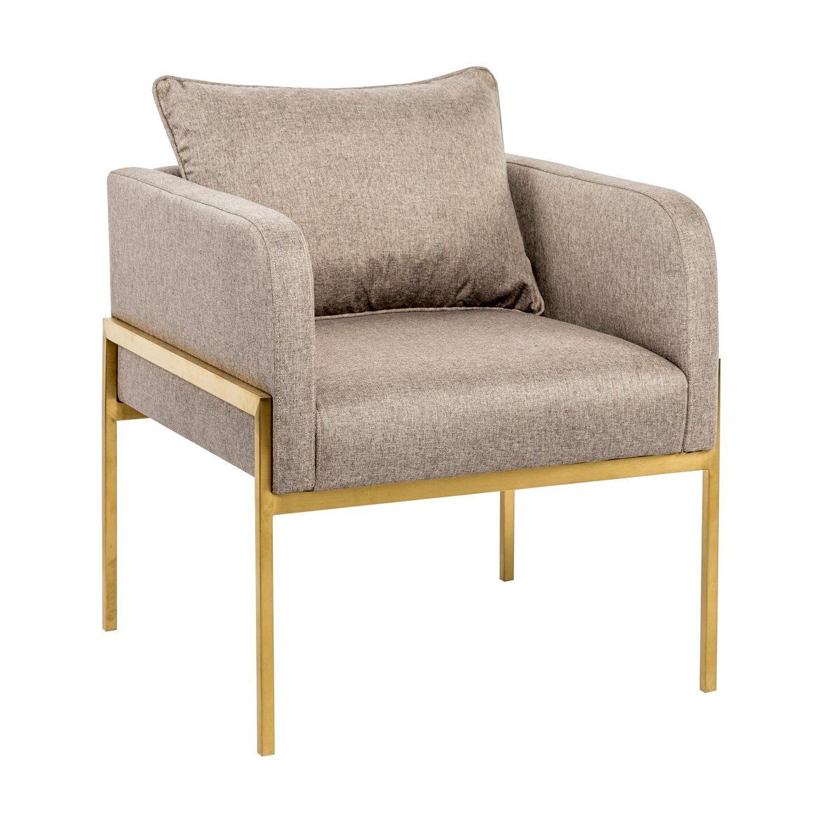 Кресло «Легато / Грэй» 2 | Кресло-стул Kingsby