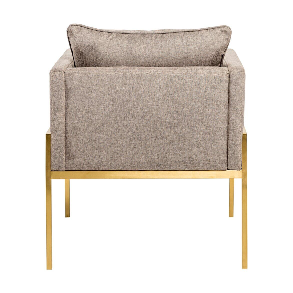 Кресло «Легато / Грэй» 4 | Кресло-стул Kingsby