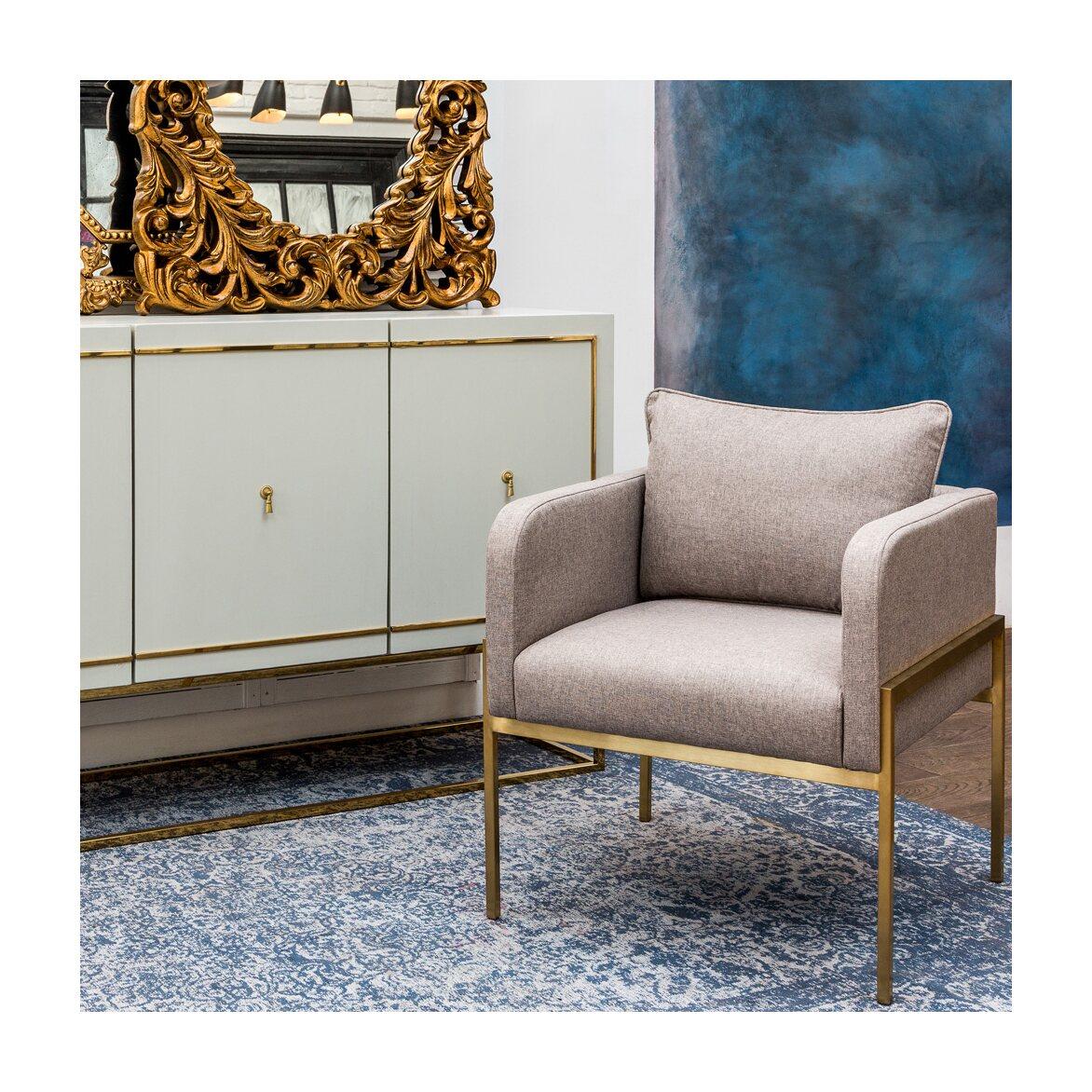 Кресло «Легато / Грэй» 5 | Кресло-стул Kingsby