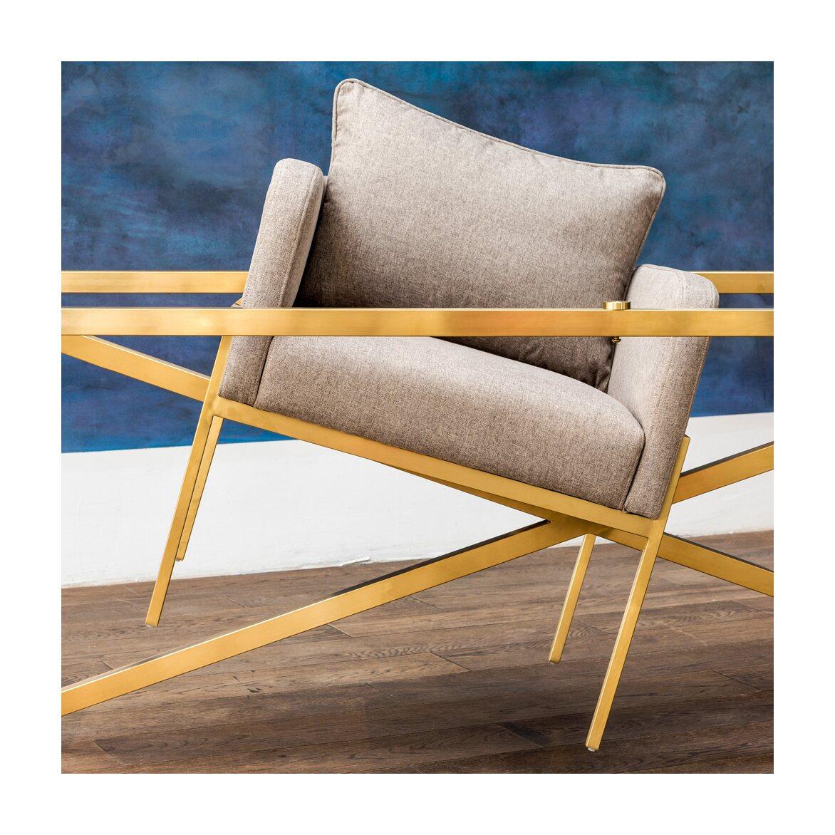 Кресло «Легато / Грэй» 6 | Кресло-стул Kingsby
