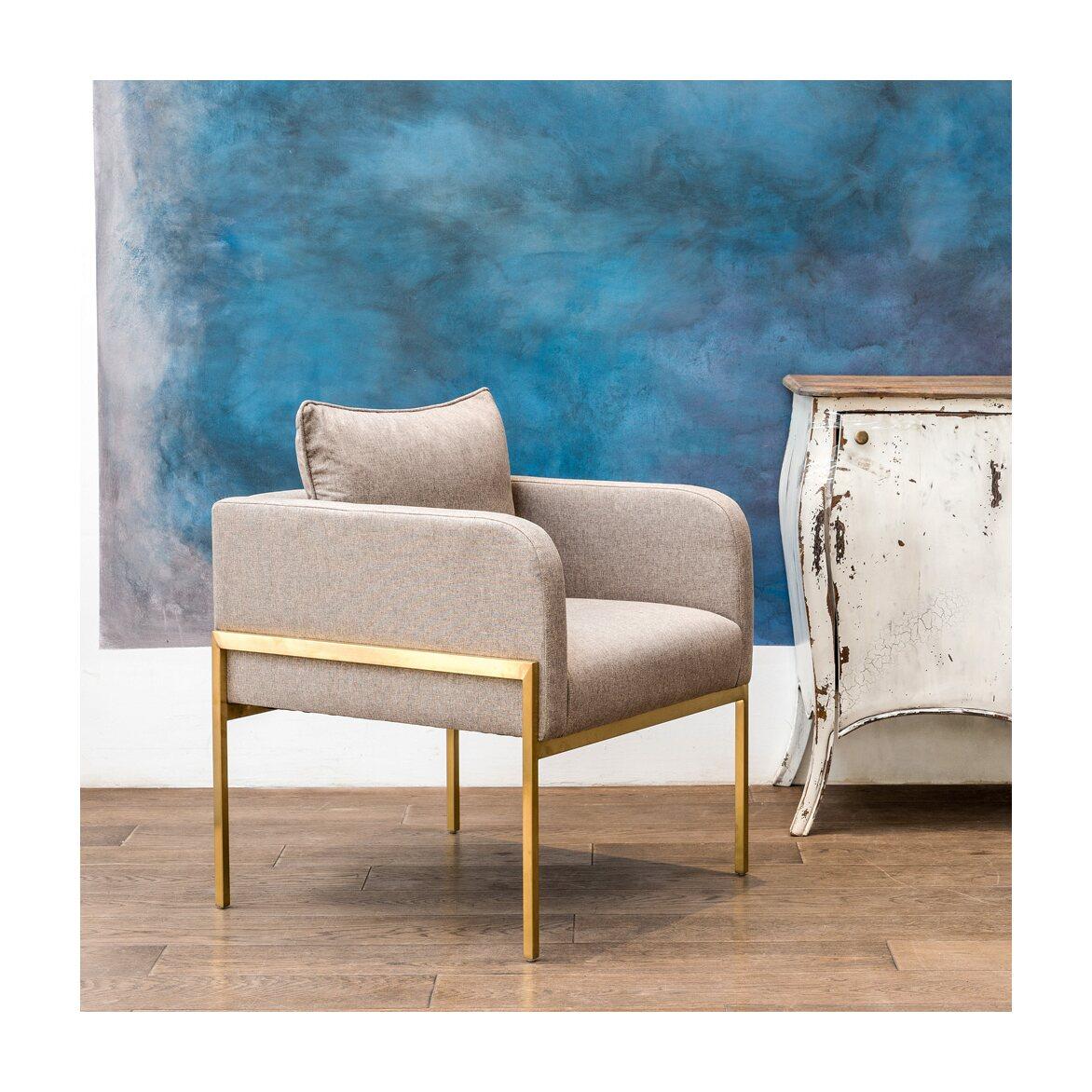 Кресло «Легато / Грэй» 7 | Кресло-стул Kingsby