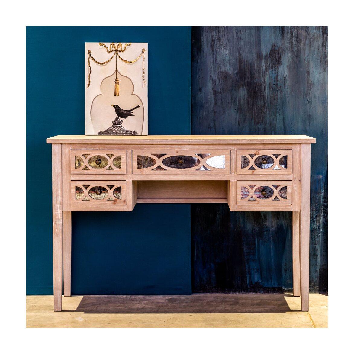 Письменный стол «Миракль» 4 | Письменные столы Kingsby