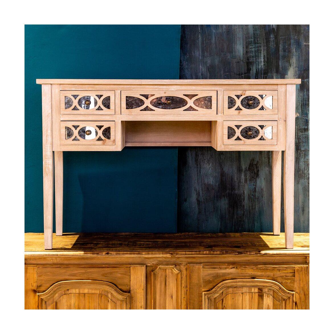 Письменный стол «Миракль» 6 | Письменные столы Kingsby