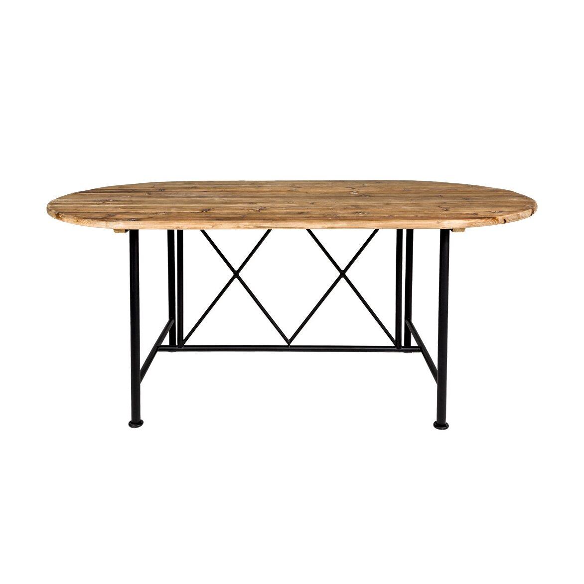Обеденный стол «Континенталь»   Обеденные столы Kingsby