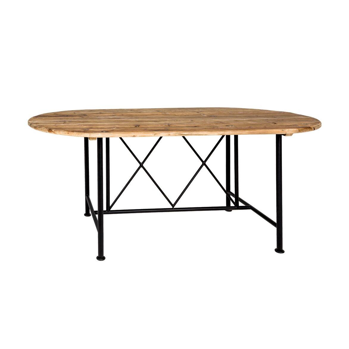 Обеденный стол «Континенталь» 2   Обеденные столы Kingsby