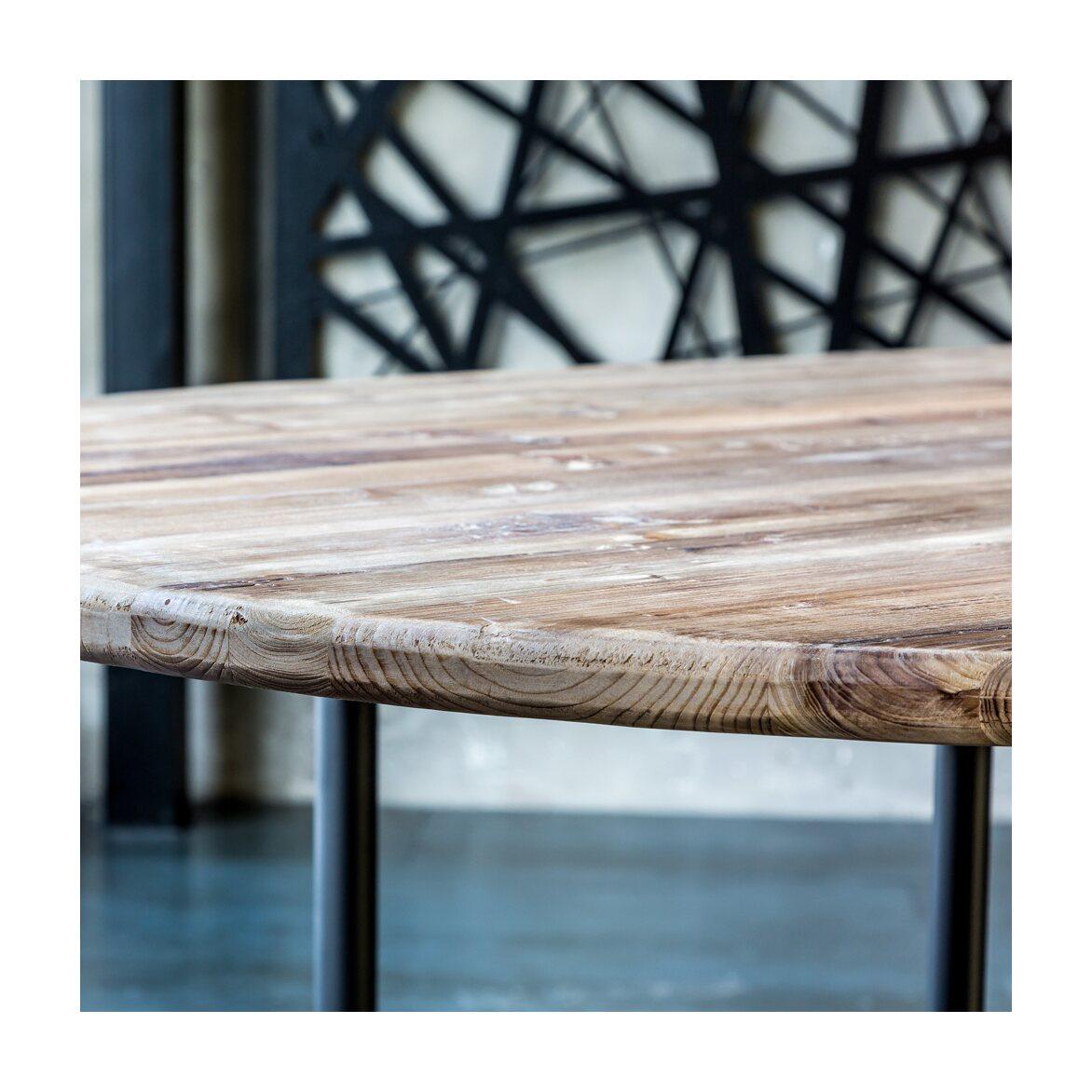 Обеденный стол «Континенталь» 11   Обеденные столы Kingsby