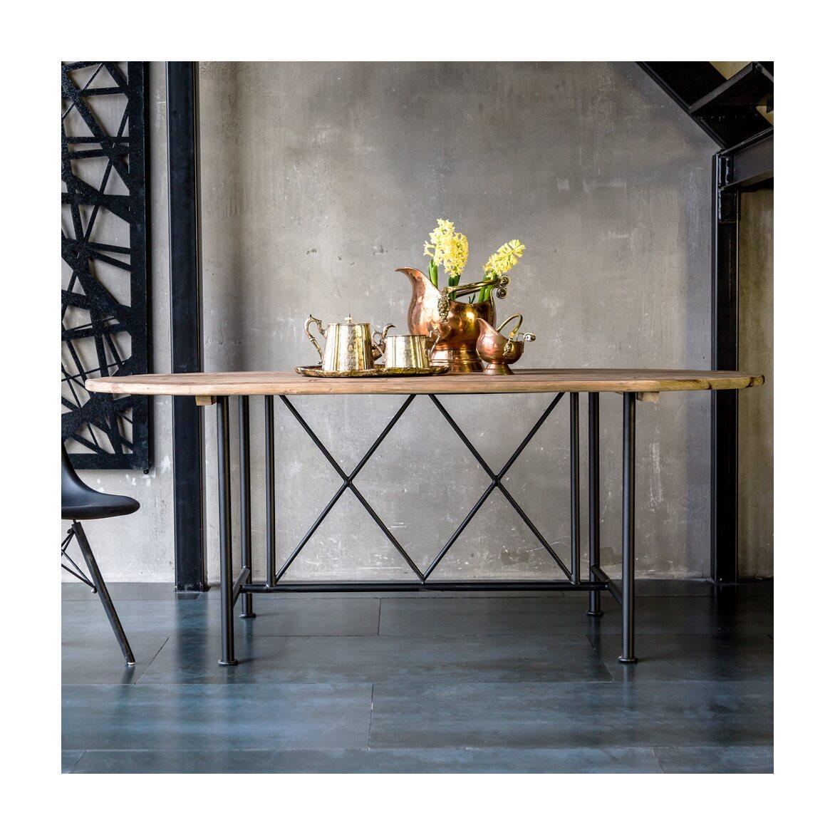 Обеденный стол «Континенталь» 3   Обеденные столы Kingsby