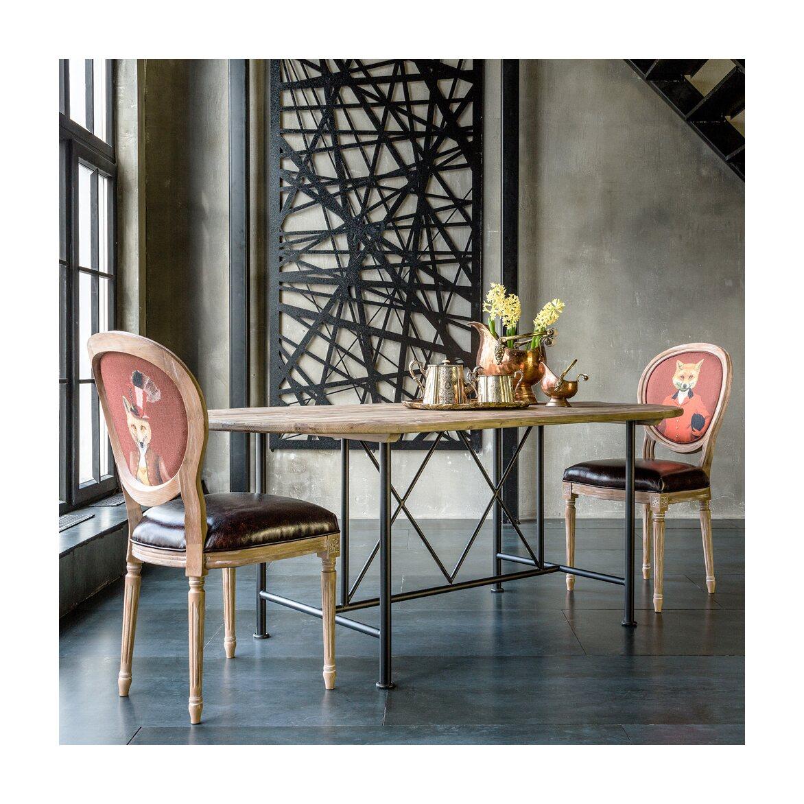 Обеденный стол «Континенталь» 4   Обеденные столы Kingsby
