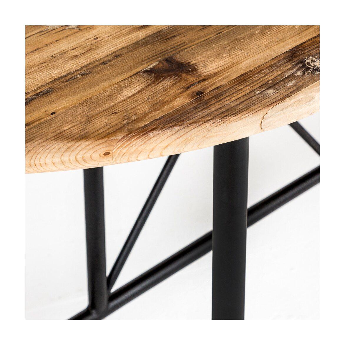 Обеденный стол «Континенталь» 5   Обеденные столы Kingsby