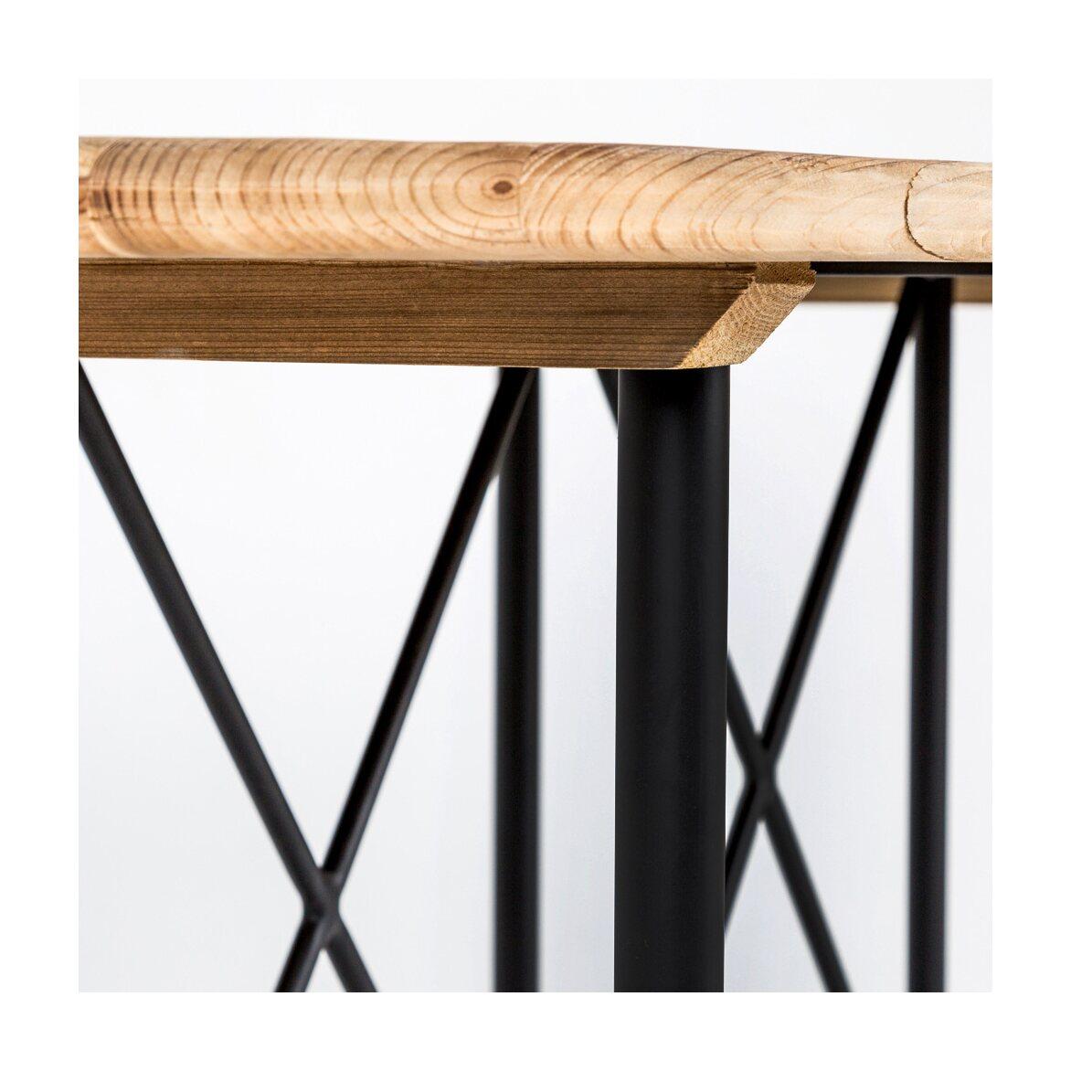 Обеденный стол «Континенталь» 7   Обеденные столы Kingsby
