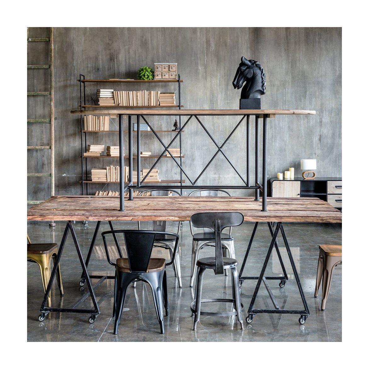 Обеденный стол «Континенталь» 9   Обеденные столы Kingsby