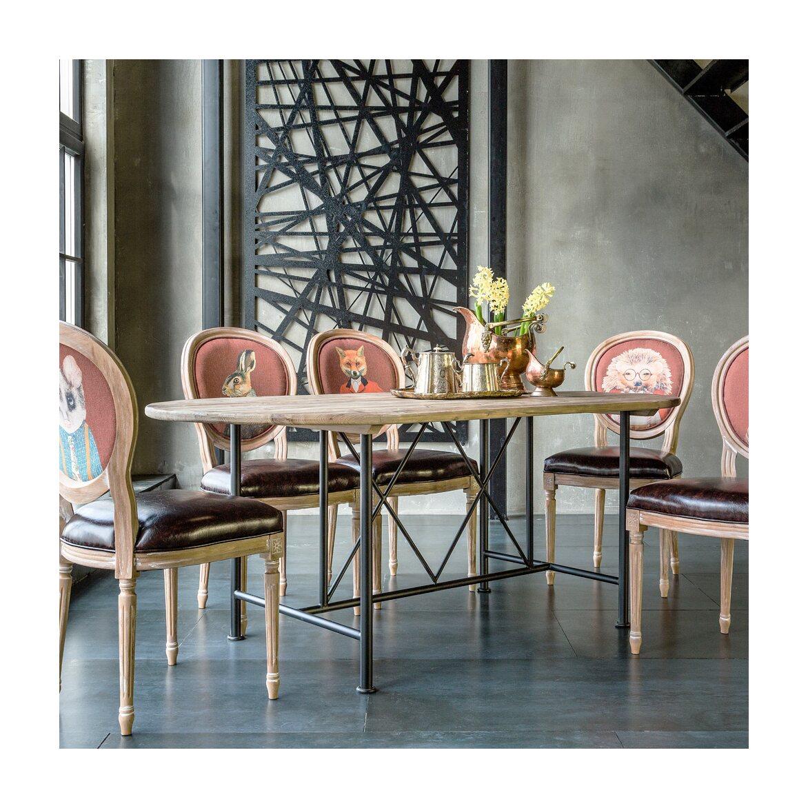 Обеденный стол «Континенталь» 10   Обеденные столы Kingsby