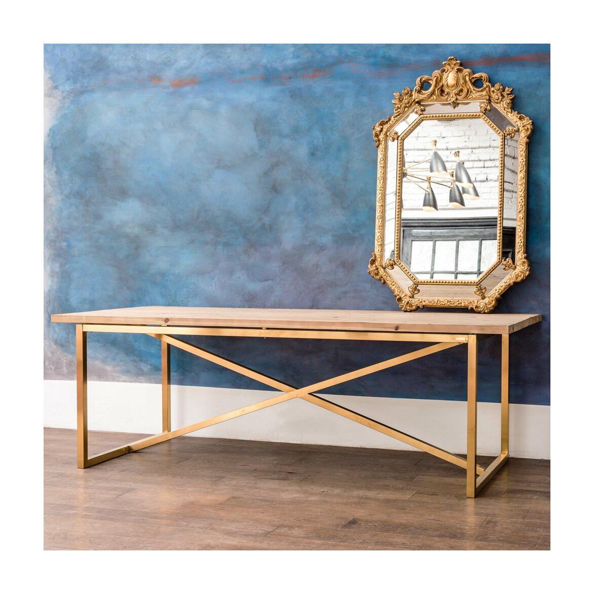Обеденный стол «Мэтр» 3 | Обеденные столы Kingsby