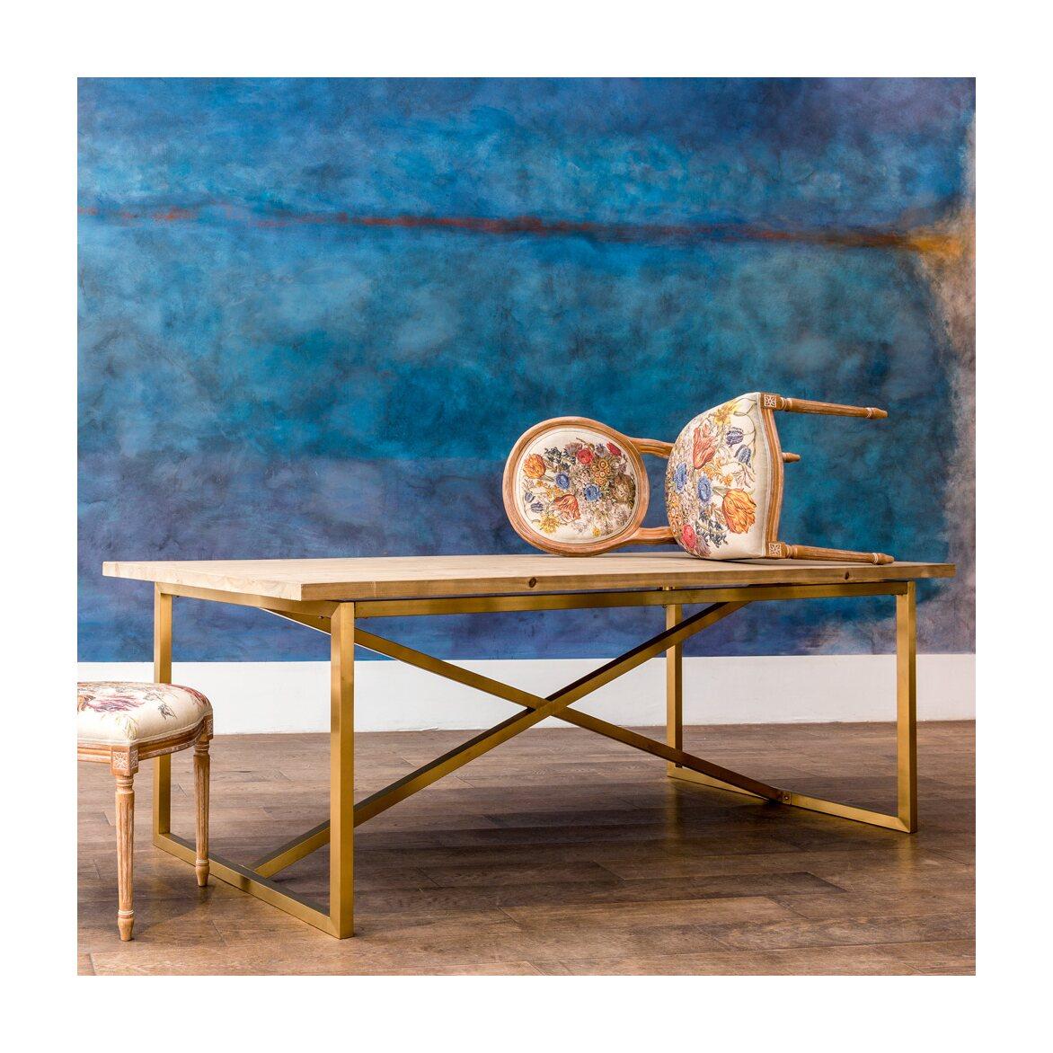 Обеденный стол «Мэтр» 5 | Обеденные столы Kingsby