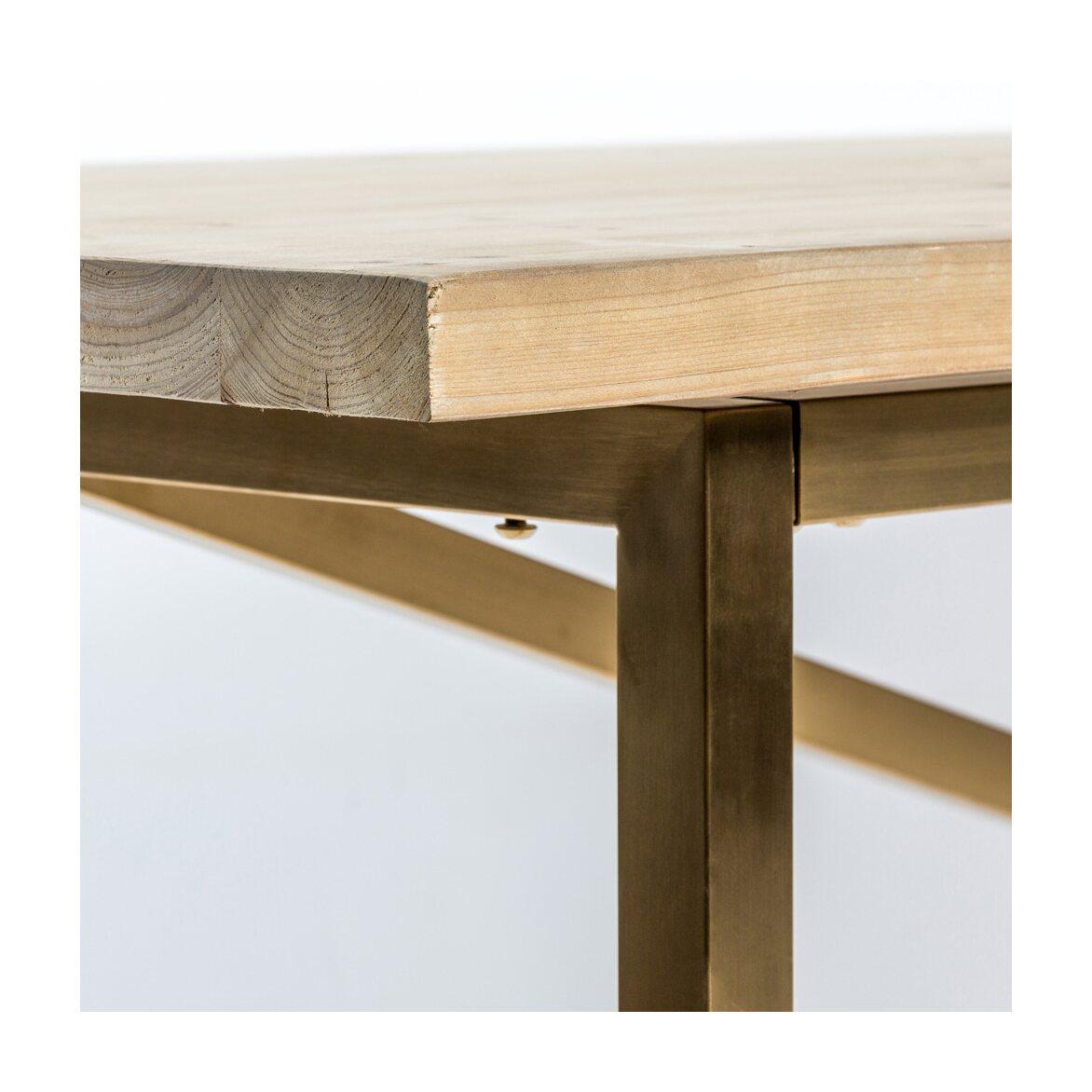 Обеденный стол «Мэтр» 8 | Обеденные столы Kingsby