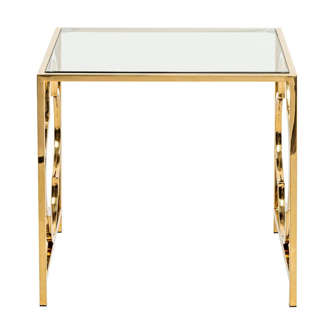 Кофейный столик «Рондо» 2 | Кофейные столики Kingsby