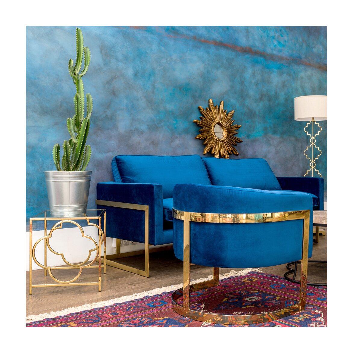 Кофейный столик «Рондо» 8 | Кофейные столики Kingsby