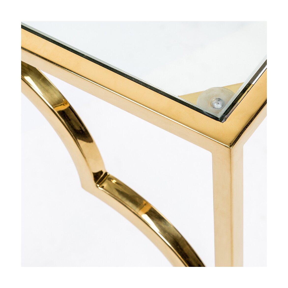 Кофейный столик «Рондо» 5 | Кофейные столики Kingsby