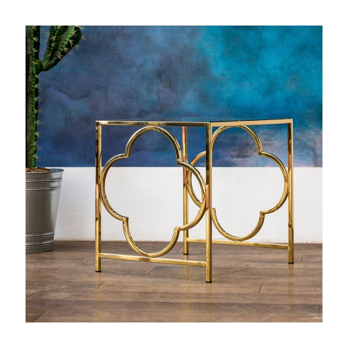 Кофейный столик «Рондо» 12 | Кофейные столики Kingsby