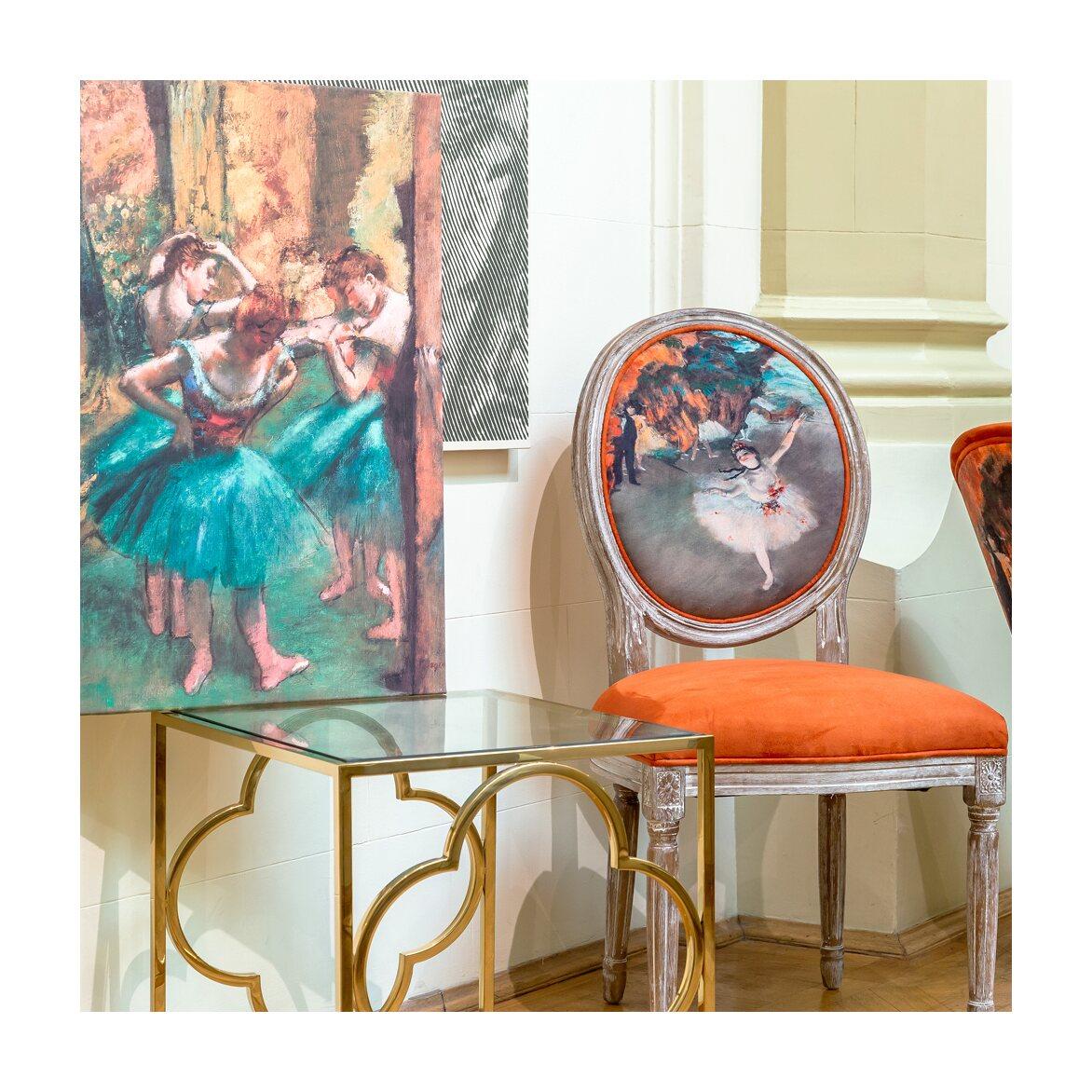 Кофейный столик «Рондо» 10 | Кофейные столики Kingsby