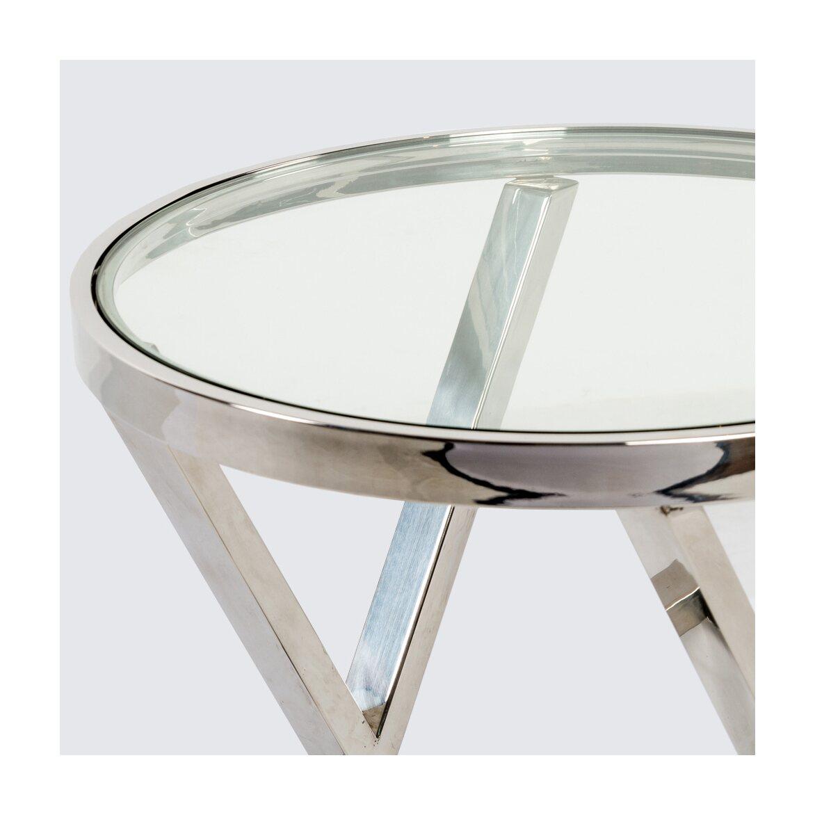 Кофейный столик «Увертюра» 4 | Кофейные столики Kingsby