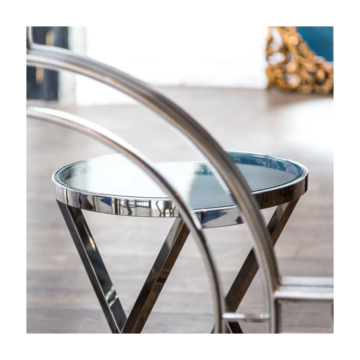 Кофейный столик «Увертюра» 6 | Кофейные столики Kingsby