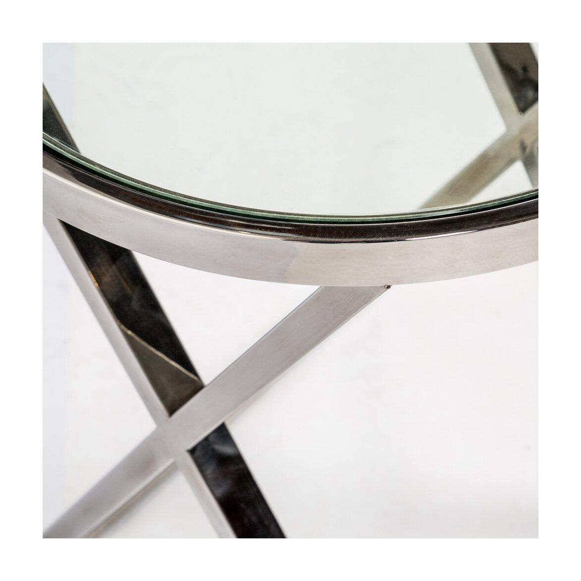 Кофейный столик «Увертюра» 9 | Кофейные столики Kingsby