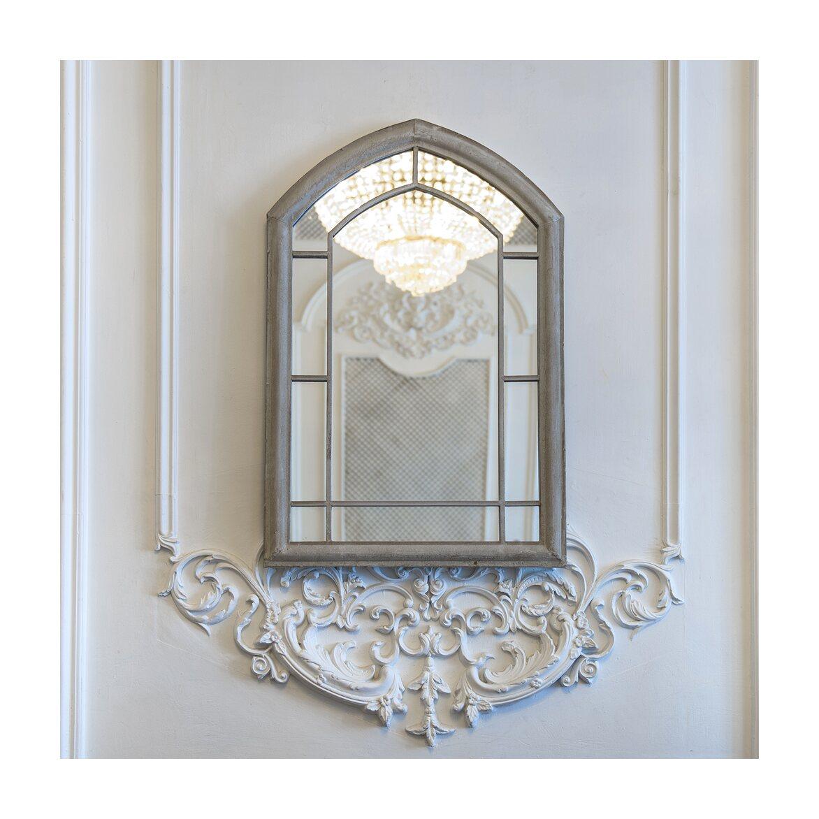 Настенное зеркало «Шинон» 2   Настенные зеркала Kingsby