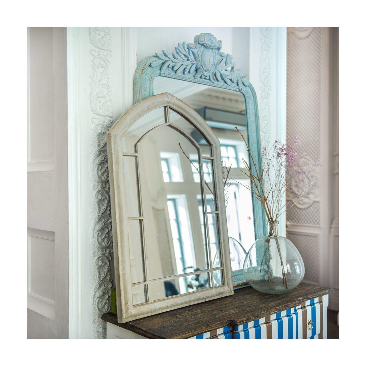 Настенное зеркало «Шинон» 3   Настенные зеркала Kingsby