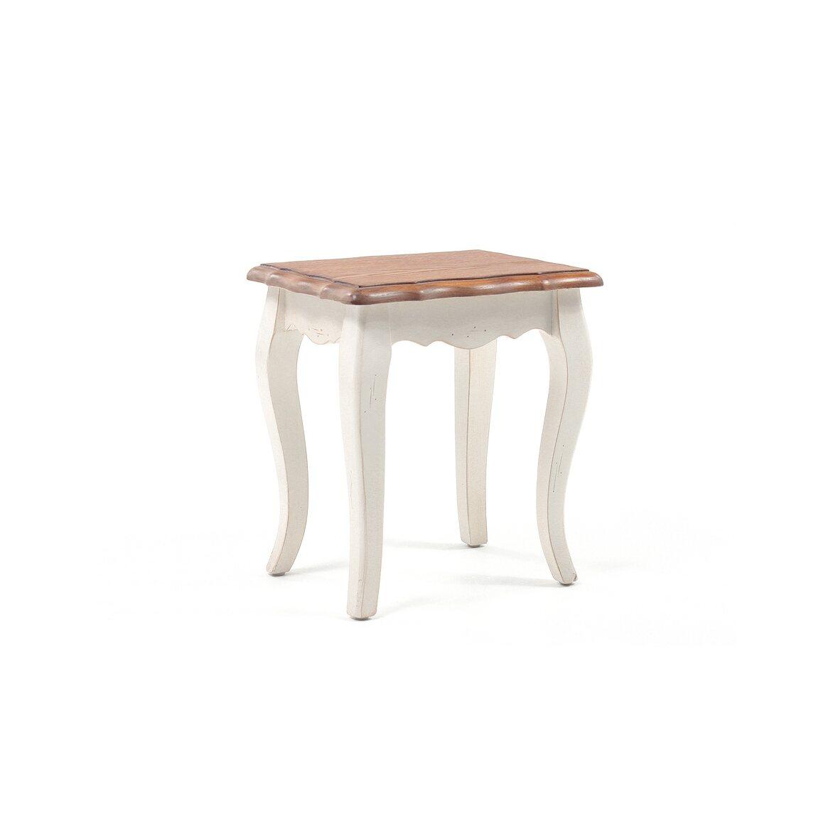 Консольные столики (комплект) Leontina, бежевого цвета 6 | Консоли Kingsby