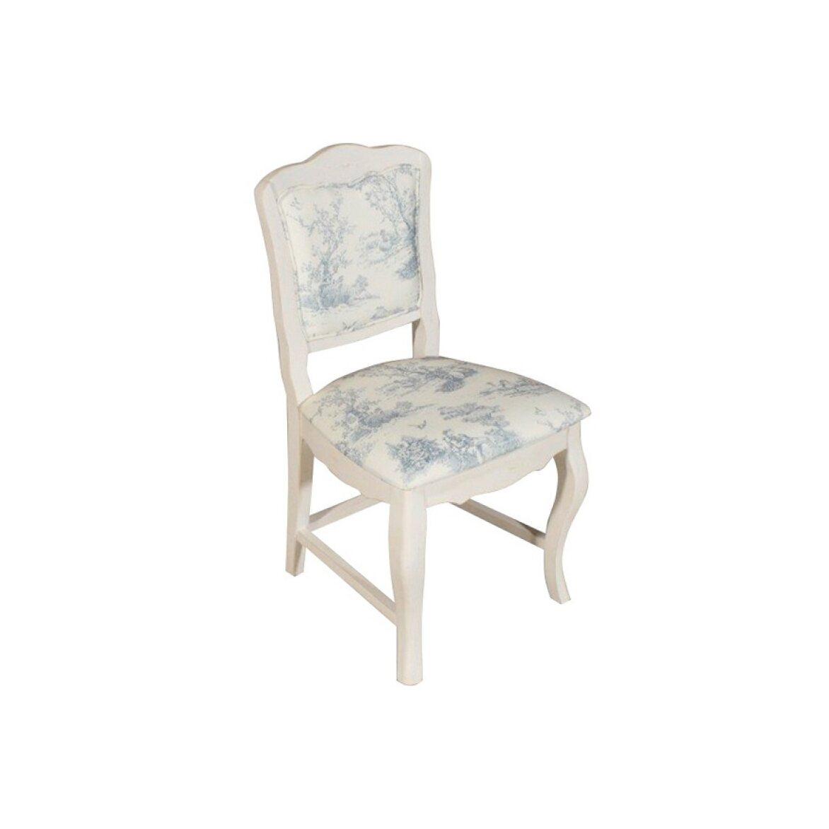 Стул Leontina с мягким сиденьем, бежевого цвета 7 | Обеденные стулья Kingsby