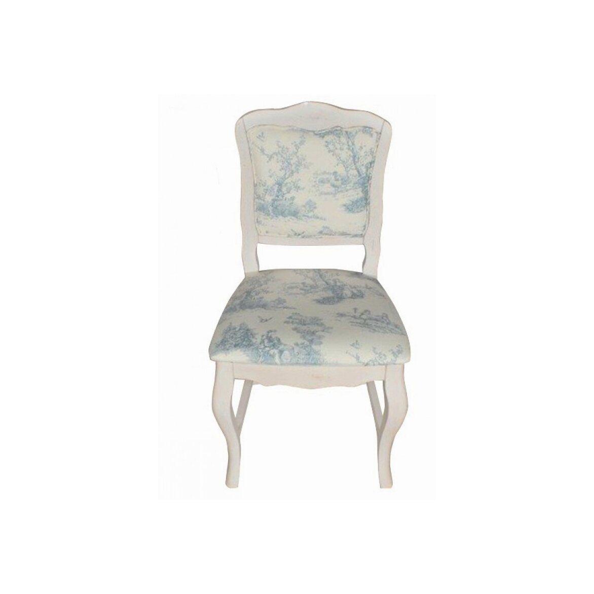 Стул Leontina с мягким сиденьем, бежевого цвета | Обеденные стулья Kingsby