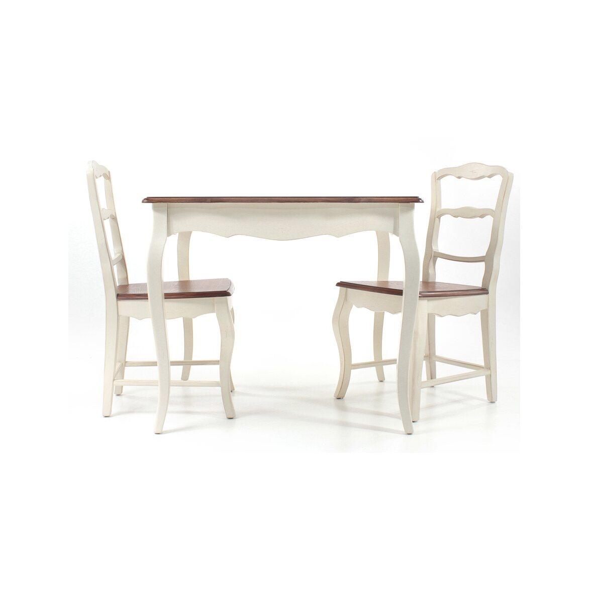 Стул с деревянным сиденьем Leontina, бежевого цвета 11   Обеденные стулья Kingsby