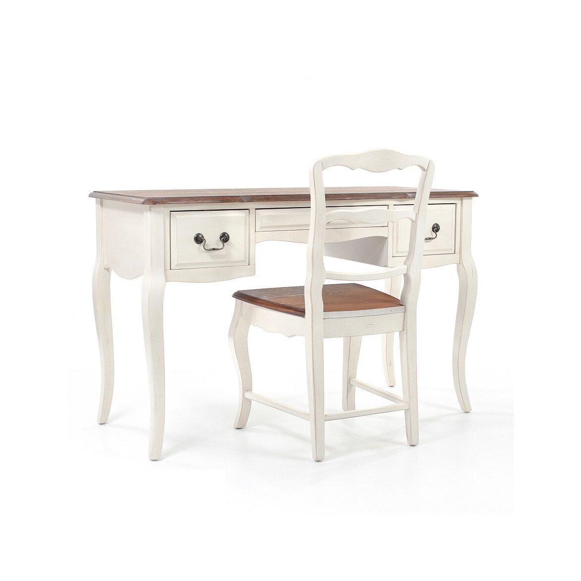 Стул с деревянным сиденьем Leontina, бежевого цвета 7   Обеденные стулья Kingsby