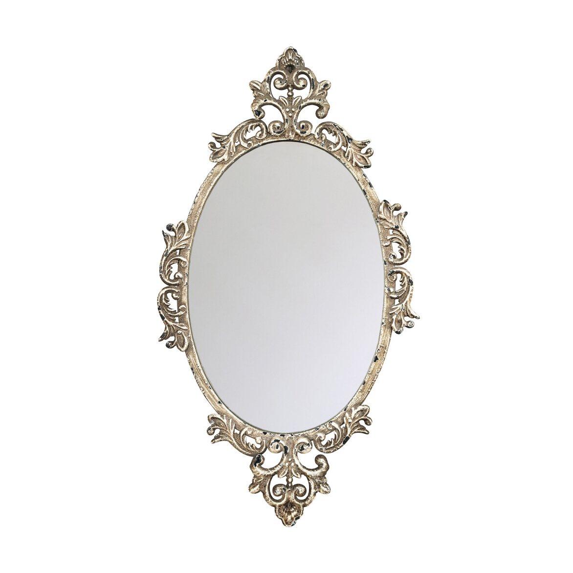 Настенное зеркало «Мелисса» | Настенные зеркала Kingsby