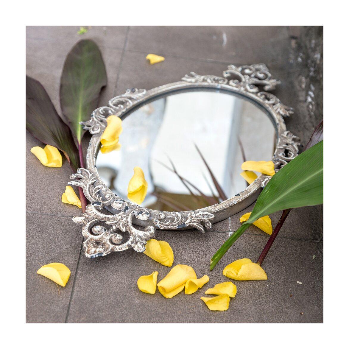 Настенное зеркало «Мелисса» 2 | Настенные зеркала Kingsby