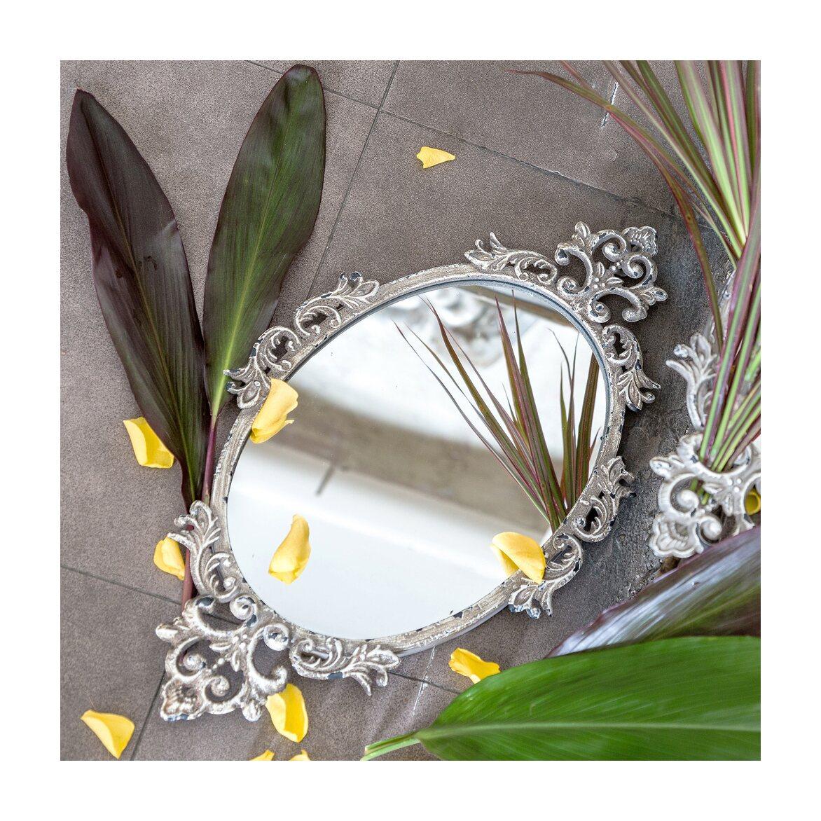 Настенное зеркало «Мелисса» 4 | Настенные зеркала Kingsby