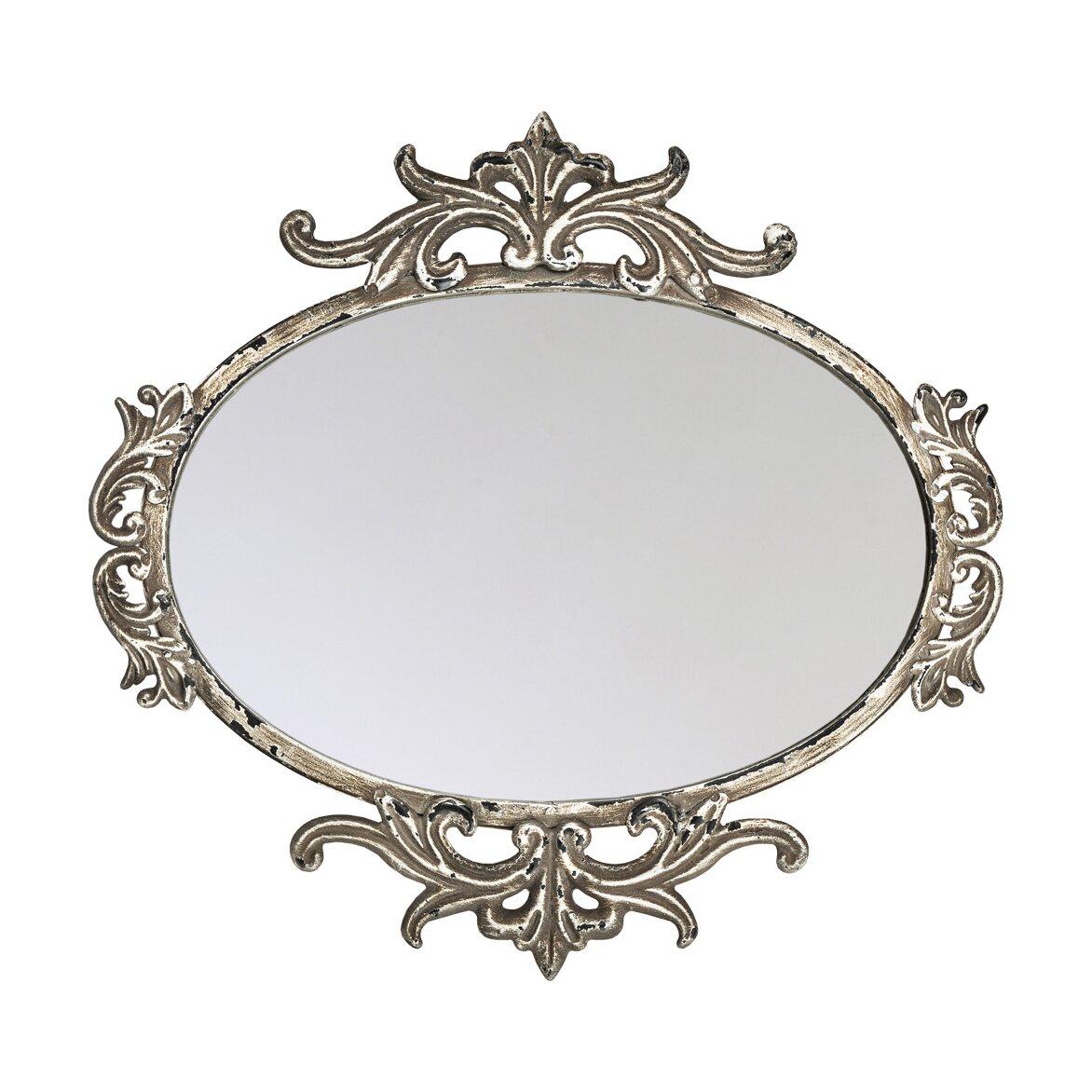 Настенное зеркало «Дюшесс» | Настенные зеркала Kingsby