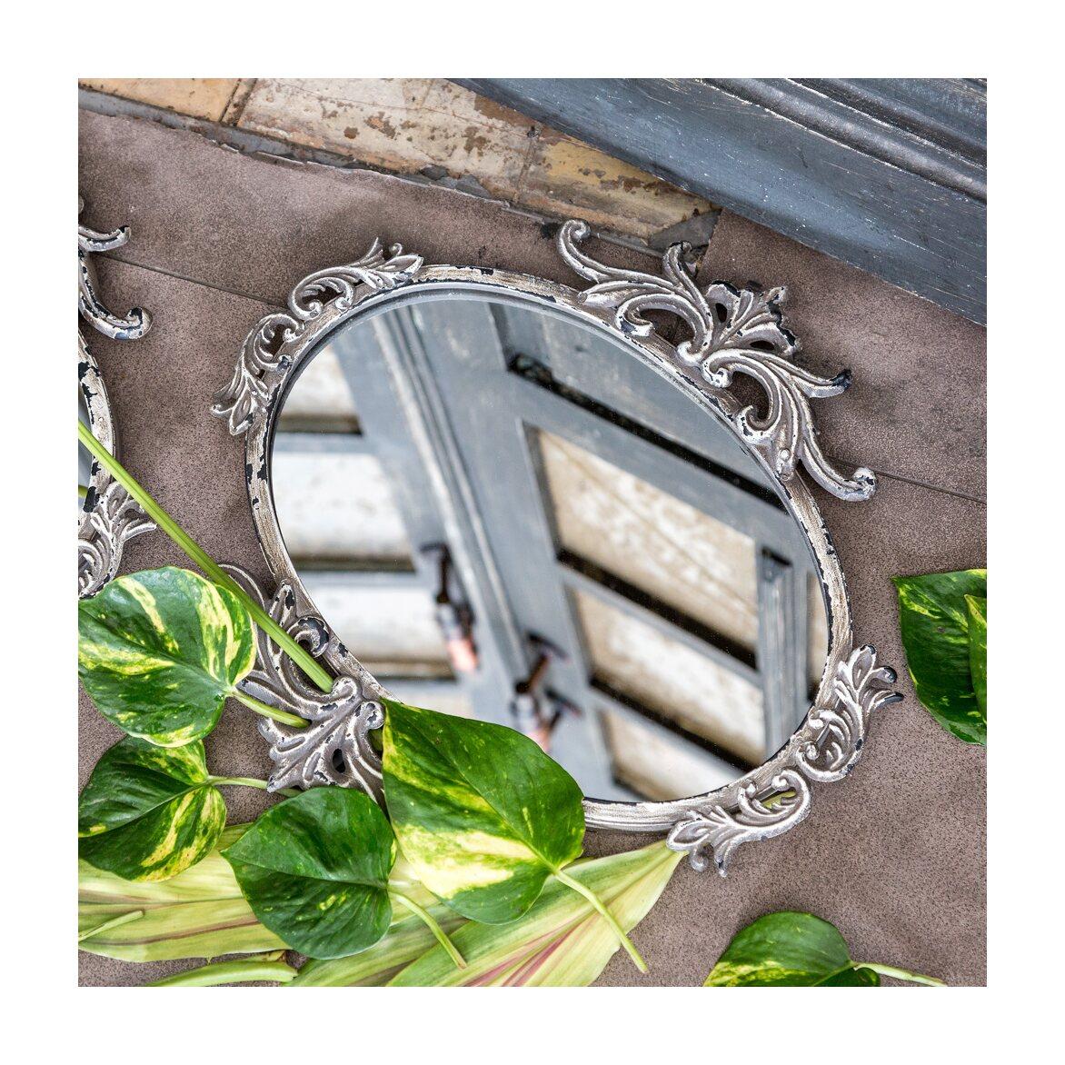 Настенное зеркало «Дюшесс» 3 | Настенные зеркала Kingsby