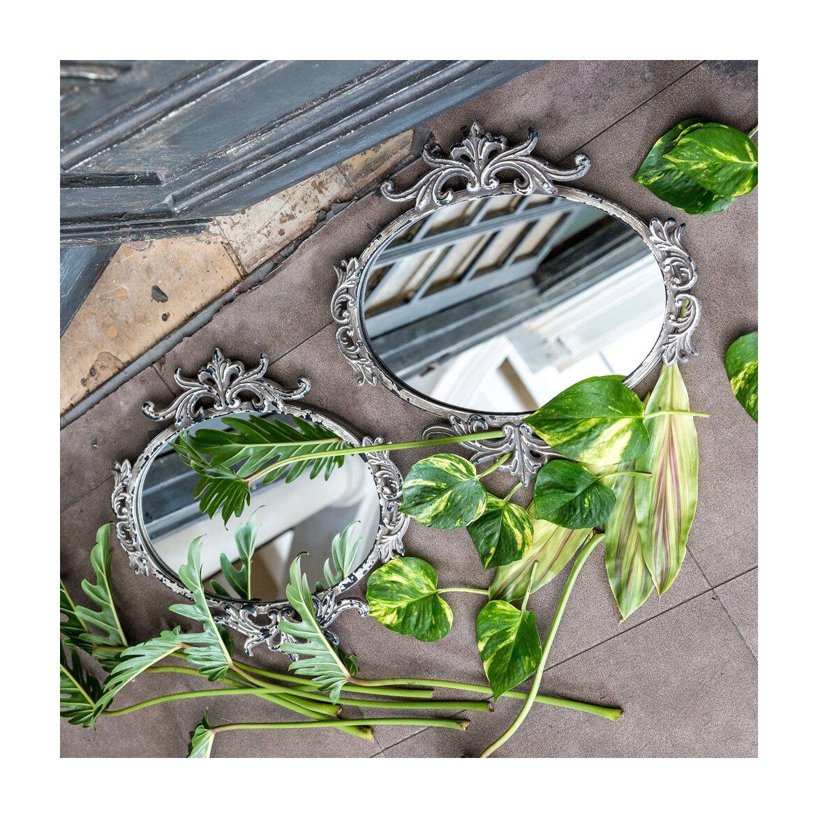 Настенное зеркало «Дюшесс» 4 | Настенные зеркала Kingsby