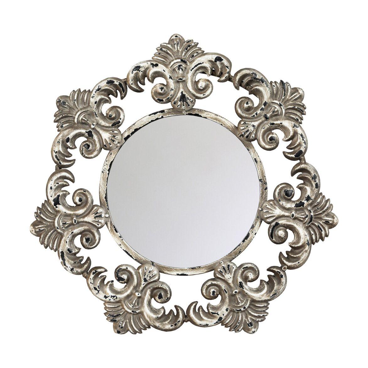 Настенное зеркало «Монришар» | Настенные зеркала Kingsby