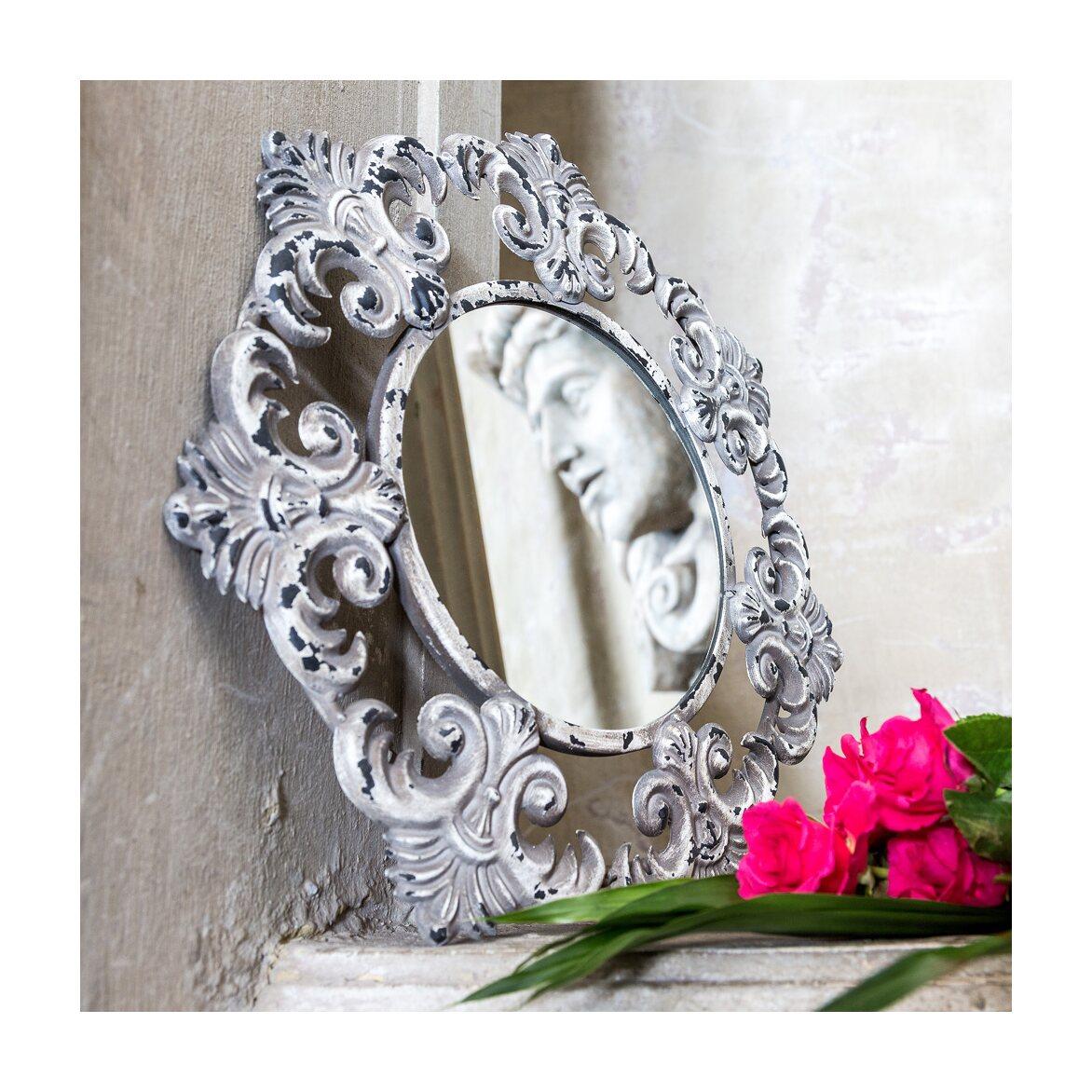 Настенное зеркало «Монришар» 2 | Настенные зеркала Kingsby