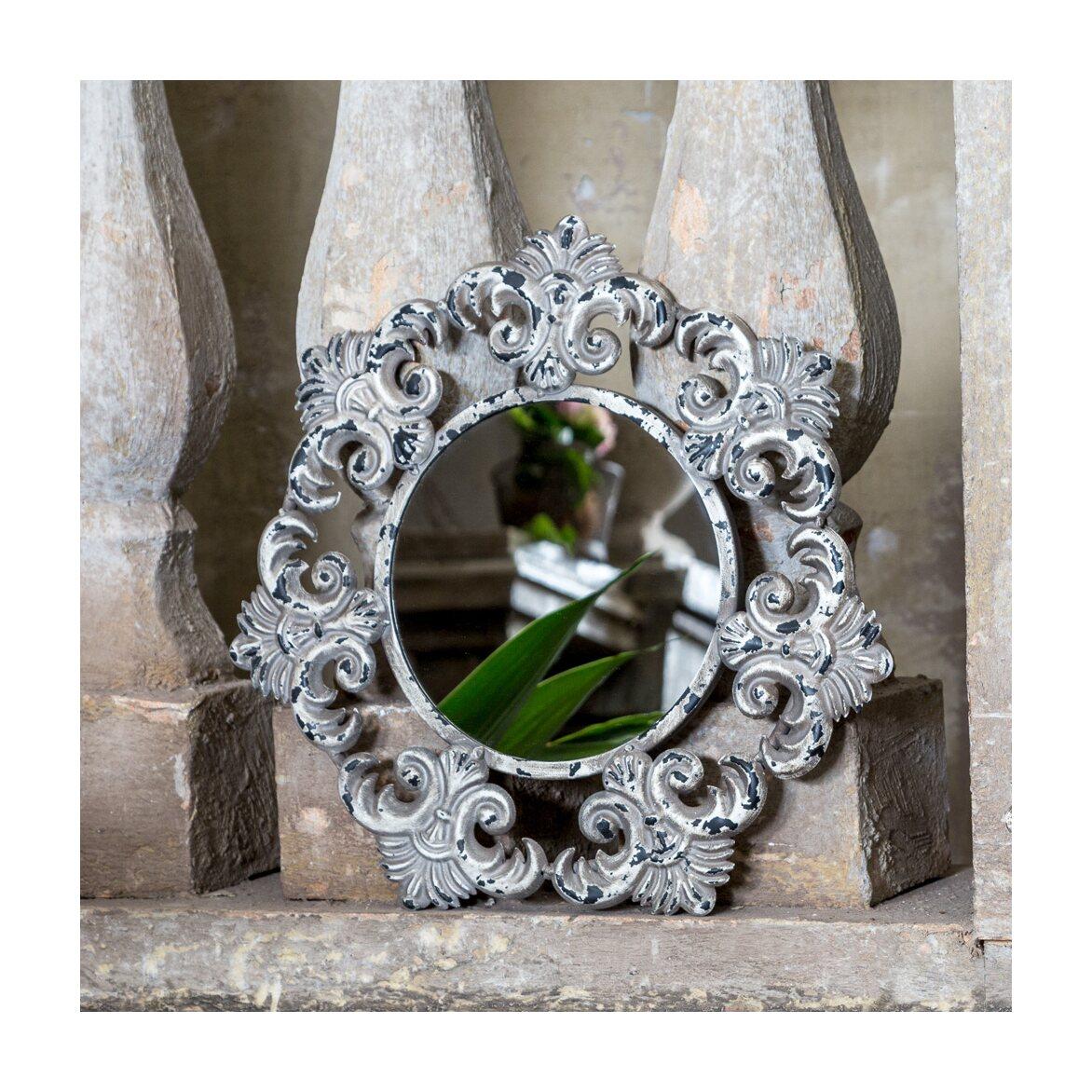 Настенное зеркало «Монришар» 3 | Настенные зеркала Kingsby