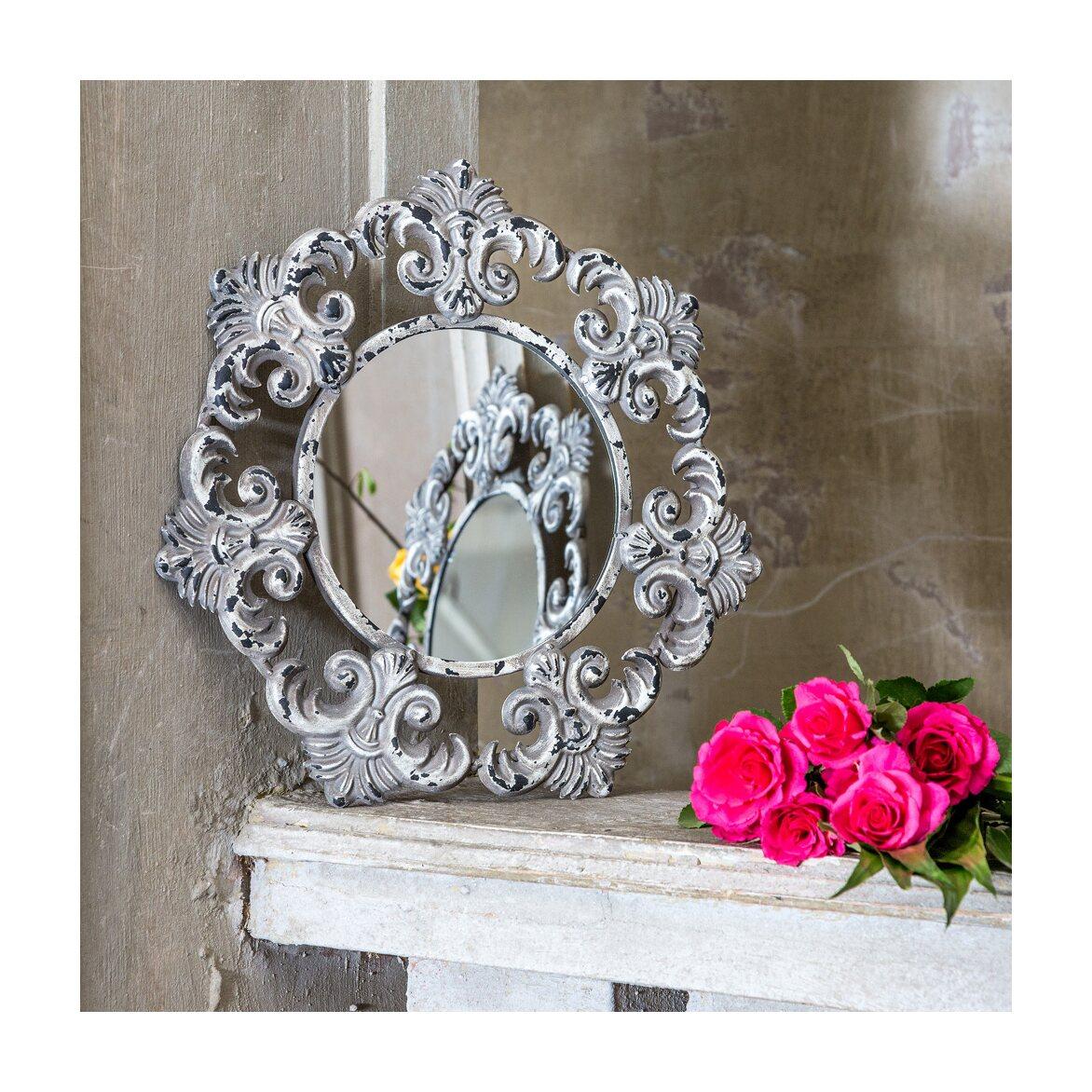 Настенное зеркало «Монришар» 4 | Настенные зеркала Kingsby